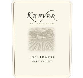 Keever Vineyards - Inspirado Red label