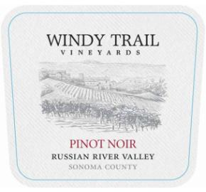 Windy Trail Vineyards - Pinot Noir