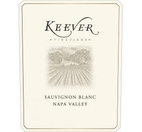 Keever Vineyards - Sauvignon Blanc