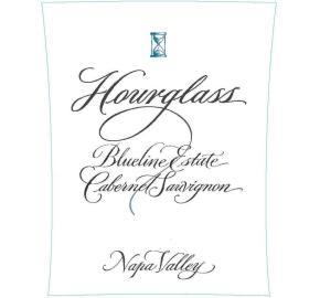 Hourglass - Blueline Estate - Cabernet Sauvignon