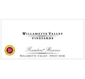 Willamette Valley Vineyards - Pinot Noir - Founders' Reserve