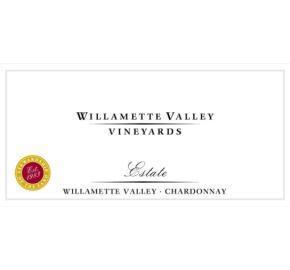 Willamette Valley Vineyards - Estate Chardonnay