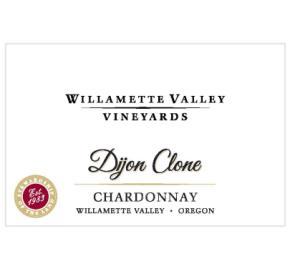 Willamette Valley Vineyards - Chardonnay - Dijon Clone