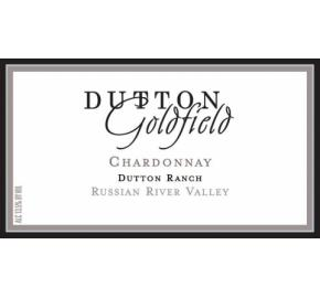 Dutton Goldfield - Dutton Ranch Chardonnay