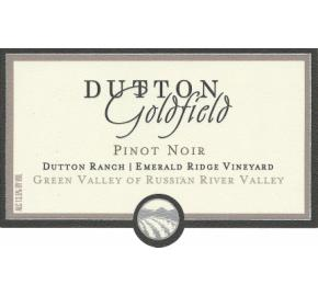 Dutton Goldfield - Emerald Ridge Pinot Noir