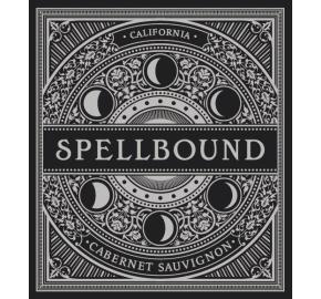 Spellbound - Cabernet Sauvignon label