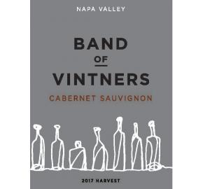 Band of Vintners - Cabernet Sauvignon