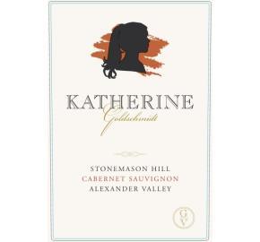 Katherine Goldschmidt - Cabernet Sauvignon - Stonemason Hill