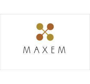 Maxem - Pinot Noir - UV Vineyard label