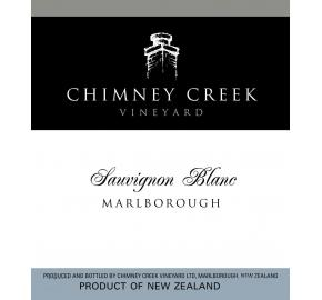 Chimney Creek - Sauvignon Blanc