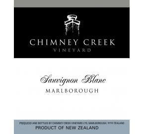 Chimney Creek - Sauvignon Blanc