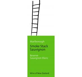 Smoke Stack - Sauvignon Blanc - Reserve