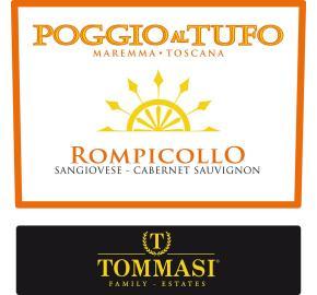 Tommasi - Poggio Al Tufo - Vigneto Rompicollo