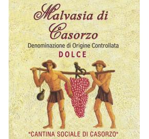Cantina Sociale di Casorzo - Malvasia di Casorzo