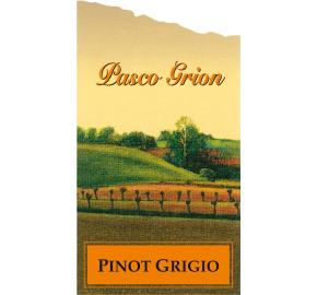 Pasco Grion - Pinot Grigio