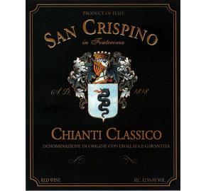 San Crispino - Chianti Classico