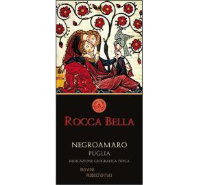 Rocca Bella - Negroamaro