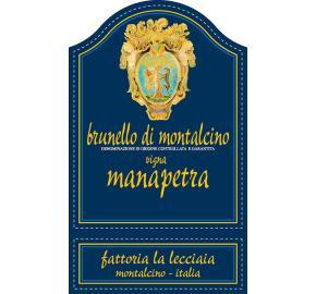 La Lecciaia - Vigna Manapetra