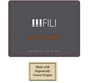 Tre Fili - Pinot Grigio