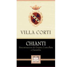 Villa Corti - Chianti