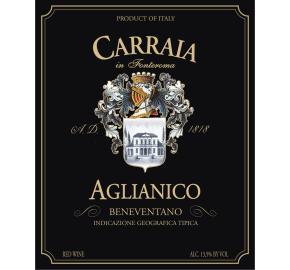 Carraia - Aglianico