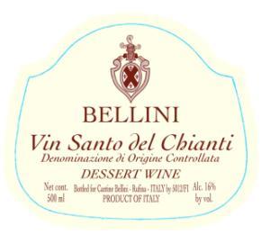 Bellini - Vin Santo del Chianti