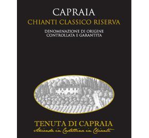 Tenuta di Capraia - Chianti Classico Riserva