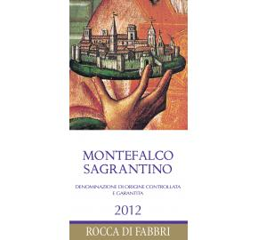 Rocca di Fabbri - Sagrantino Di Montefalco