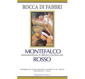 Rocca di Fabbri - Montefalco Rosso