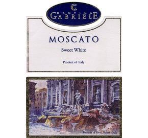 Cantina Gabriele - Moscato