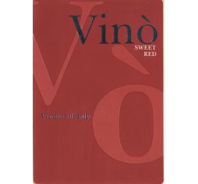Cantina Gabriele - Vino Sweet Red