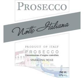 Notte Italiana - Prosecco