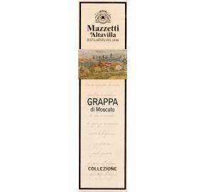Mazzetti d'Altavilla - Grappa di Moscato