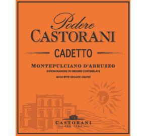 Podere Castorani - Cadetto