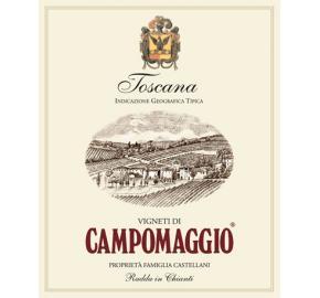 Famiglia Castellani - Vigneti Di Campomaggio