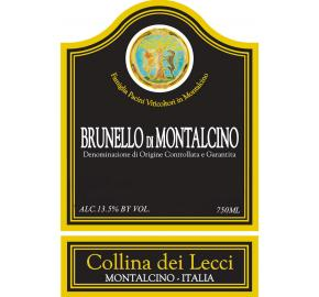 Collina Dei Lecci - Brunello di Montalcino