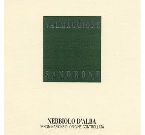 Sandrone - Valmaggiore