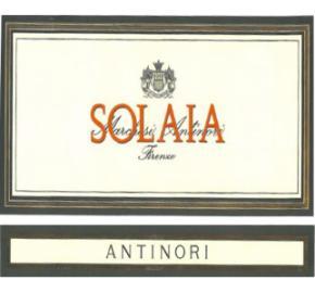 Solaia - by Piero Antinori