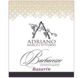 Adriano Marco E Vittorio - Barbaresco Basarin
