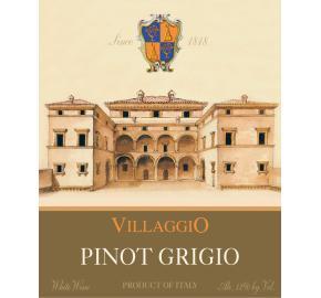 Villaggio - Pinot Grigio