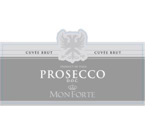 Monforte - Prosecco Brut