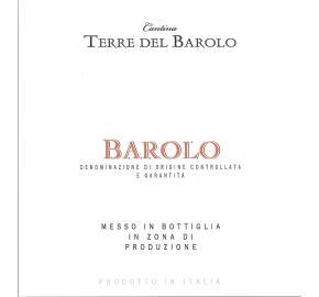 Cantina Terre del Barolo - Barolo