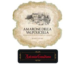 Antonio Gaudioso - Amarone della Valpolicella