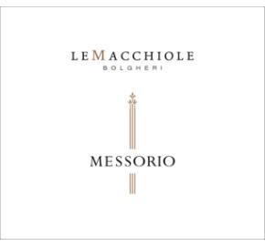 Le Macchiole - Messorio