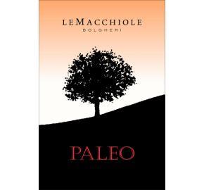 Le Macchiole - Paleo Rosso