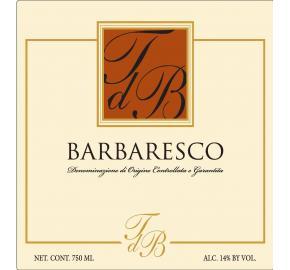 Terre del Barolo - Barbaresco