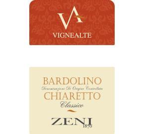 Zeni - Bardolino Chiaretto Classico