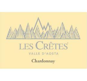 Les Cretes - Valle d'Aosta - Chardonnay