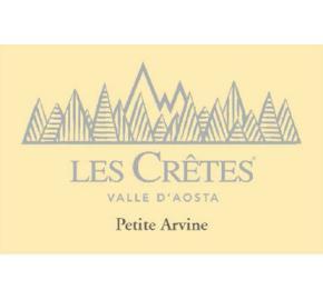 Les Cretes - Valle d'Aosta - Petite Arvine
