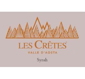 Les Cretes - Syrah Coteau la Tour